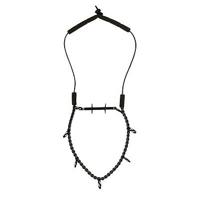 Loon Outdoors Neckvest 5 Lanyard Fly Fishing Tackle Gear Holder