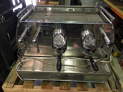 Victoria Arduino Adonis 2 Group Commercial Coffee Machine