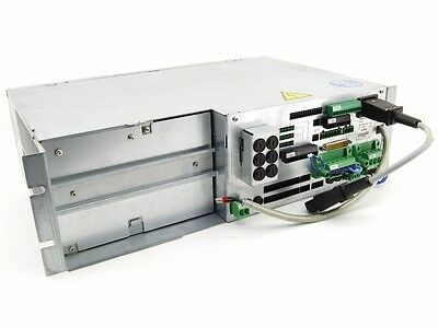 Bosch Rexroth EVS201 Power Supply Unit Netzteil 230V Turbo Scara SR6 Plus Robot
