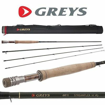 Greys GR70 Competition Special