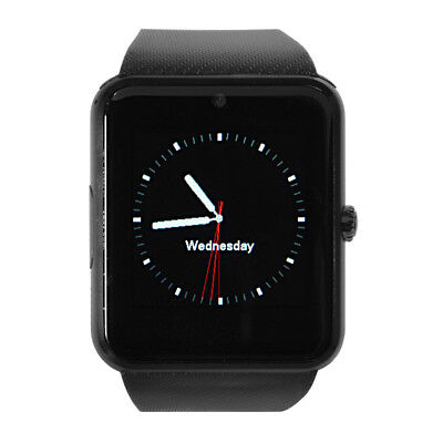 GT08 Bluetooth Smart Watch with Camera SIM Card Slot Smartwatch Phone AC459