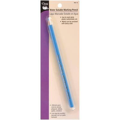 Water Soluble Marking Pencil Light Blue 683-15