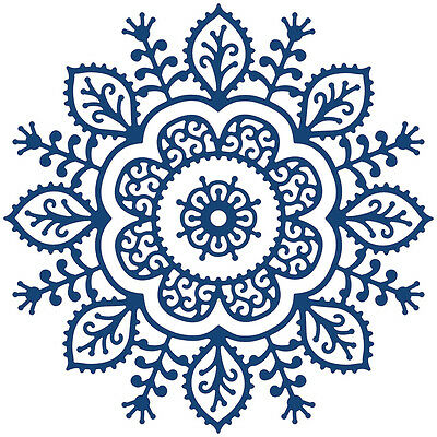 Tattered Lace Metal Die Anne Ornate Doily 141534