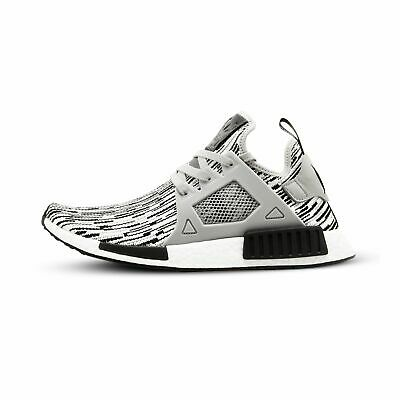684601be65f2b  BY1910  Mens ADIDAS Originals NMD XR1 - Black Grey White Glitch Camo Oreo
