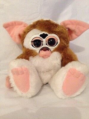 Gremlins Talking Gizmo 1999 Warner Brothers ⭐️original Rare Collectible ⭐️
