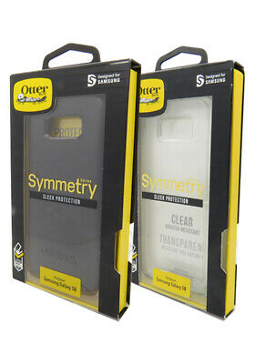Otterbox Symmetry Series Case for the Samsung Galaxy S8 in Retail New oem