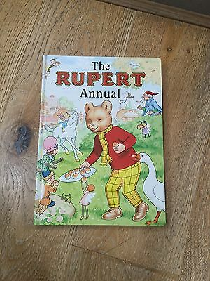 Rupert Bear Annual 1998 (The Daily Express) - Good Condition, Unclipped
