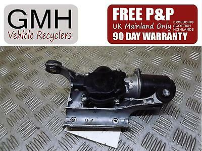 Honda Civic Front Windscreen Wiper Motor Without Linkage 5 Pin 2006-2012§