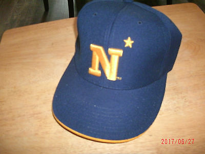 best website f9b5a e9c10 NCAA Navy Midshipmen Hat Cap NWOT Free Shipping!