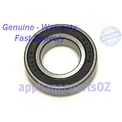 425006P 24152011 Washing Machine Back Plate Bearing Hoover Fisher and Paykel