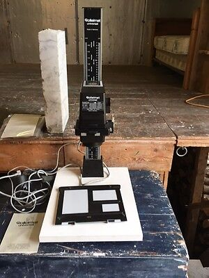 Rolleimat Universal photo enlarger in excellent condition.