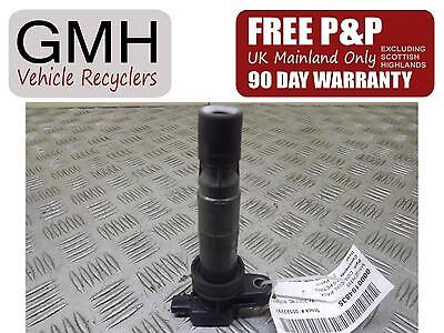 Kia Magentis Mk2 2.0 Petrol Ignition Coil / Coil Pack (Single) 2 Pin 2005-2010♪§