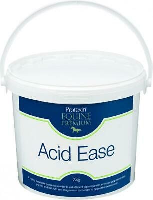 PROTEXIN EQUINE PREMIUM ACID EASE 1.5kg & 3kg ALL SIZES BEST PRICE!