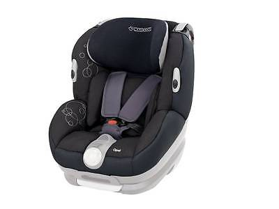 Maxi-Cosi Opal Car Seat Replacement Cover Total Black NEW