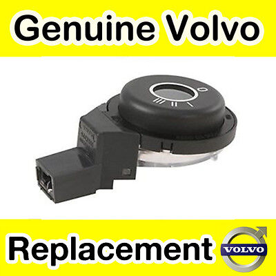 Genuine Volvo S70, V70 (98-00) C70 (98-05) Immobiliser Antenna Ring