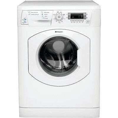 Hotpoint WDD756P 7kg/5kg 1600rpm B Rated Washer Dryer in White