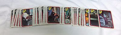 1982 Donruss Magnum Pi Tv Show Card Set Complete 66 Tom Selleck High Grade