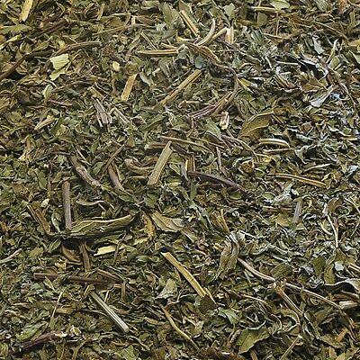 PEPPERMINT LEAF Mentha piperita DRIED Herb, Detox Herbal Tea 400g