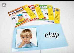 Brand New Your Baby Can Read 5 Books Vol 1-5 RRP £49.99