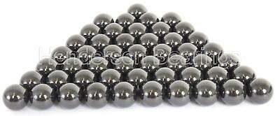2mm Silicon Nitride Si3N4 Grade 5 Metric Balls, Faster, Harder (Pack-of-50)