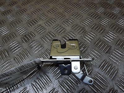 Vauxhall Corsa  C Boot / Tailgate Lock Assembly Mechanism 90534769  2000-2006 ¥
