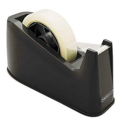 Tape Sellotape Dispenser Desktop Heavy Duty Office Holder Stationary Holder New