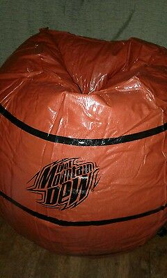 Advertisement inflatable  blow up MOUNTAIN DEW  cold box cooler LARGE