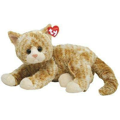 TY CLASSIC Peluche chat - Petite taille