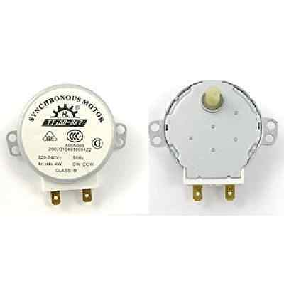TYJ50-8A7 Microwave Turntable Turn Table Motor Synchronous Motor TYJ508A7