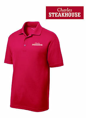Business Polo Shirts Professionally Printed With Your Name