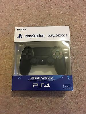 Official PS4 Dual Shock Controller V2 Brand New