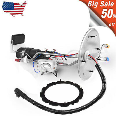 E2237S Fuel Pump For Ford 1999-2003 F-150 1999 F-250 2004 Heritage V8 4.2L 4.6L