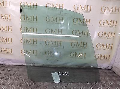 Renault Scenic Right Driver O/s Front Door Window Glass 43R-00048  1999-03~