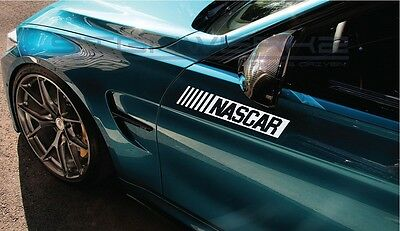 161r 3x Mustang Decal Sticker EURO Racing Mod Mustang Ford GT Nascar