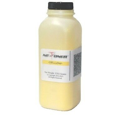 Yellow Replacement Toner Refill for Xerox 106R02746 WorkCentre 6655 115g