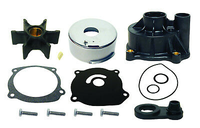 Water Pump Impeller Kit for Evinrude 115 and 130 hp Etec  2009 - up   5007556