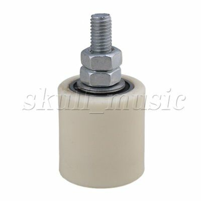PP Steel Roller Bearing Guiding Wheel M10 40mmx43mm for Electric Gate BQLZR