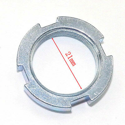 GY6 SCOOTER Clutch Sprocket Fastening Nut  125CC 150CC 157QMJ 152QMI