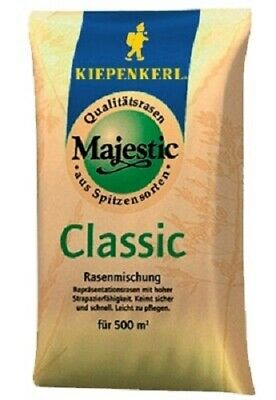 Rasenmischung Majestic Classic 10kg
