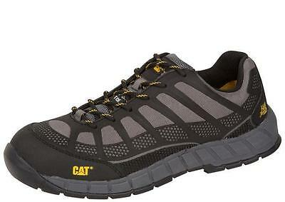 Caterpillar Women's Streamline ESD Composite Toe Safety Shoes P90515