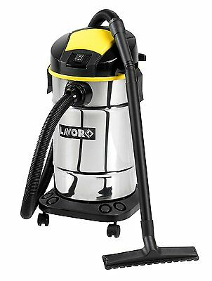 Lavor Trenta X Wet & Dry Vacuum Cleaner 1600W Canister Industrial Cleaner Hoover