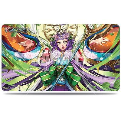 Force of Will RDE Kaguya, Tears of the Moon Playmat - Ultra Pro