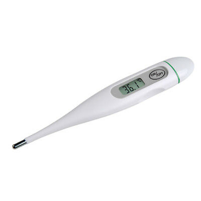 Digitales Fieberthermometer FTC, Wasserdicht, 32 - 42°C Messbereich, Thermometer