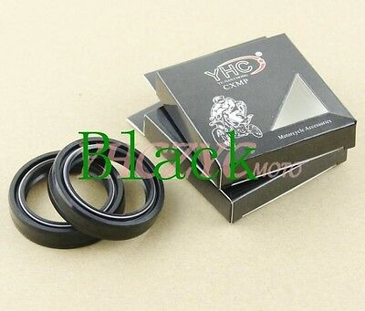 Motorcycle front shock absorber oil seal suitable for modification Honda NC700