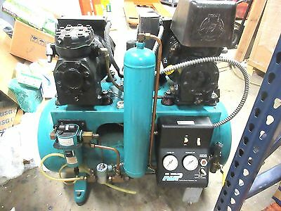 Apollo Dental Products Air Compressor 2 HP (USED) - Pick Up Only