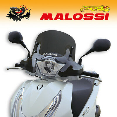 CUPOLINO [MALOSSI] SPORT SCREEN - HONDA SH 125/150 ie ABS (2013-2016) - 4516053