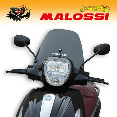 CUPOLINO [MALOSSI] SPORT SCREEN - PIAGGIO BEVERLY 300 ie (2010-2017) - 4516055