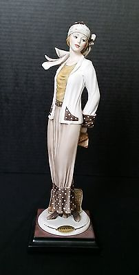 """Giuseppe Amani Colette  #433F from  My Fair Lady Collection 13"""" Mint Condition"""