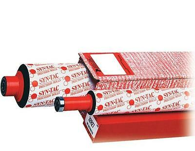 Syn-Tac 3RD INK FORM ROLLER For HAMADA B252, B452, B452A INTEGRATED SYS.
