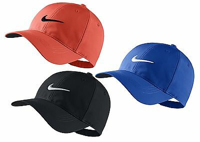 2017 Nike Golf Legacy 91 Tech Swoosh Cap - RRP£20 - 1st Class Post